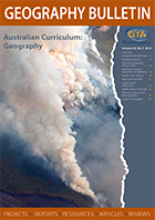 Geography Bulletin Volume 45, No. 3 — 2013