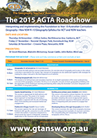 The 2015 AGTA Roadshow